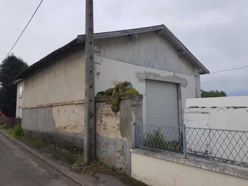 Verkoop  werkplaats Estrablin 94500€ - Foto 1