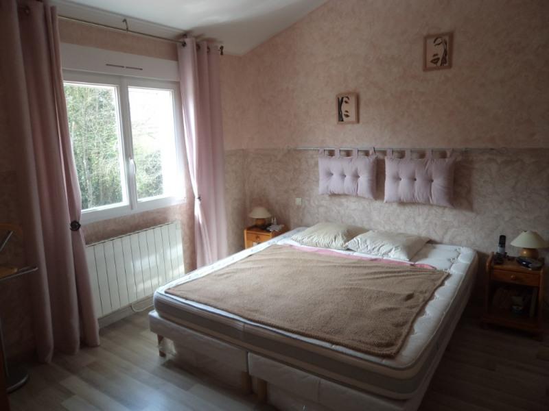 Vente maison / villa Cholet 221000€ - Photo 5