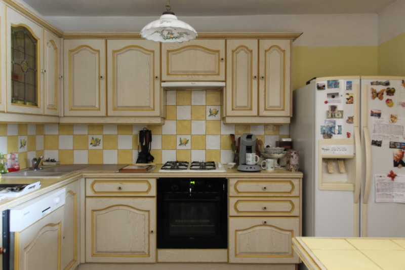 Vendita casa Hyeres 399000€ - Fotografia 7