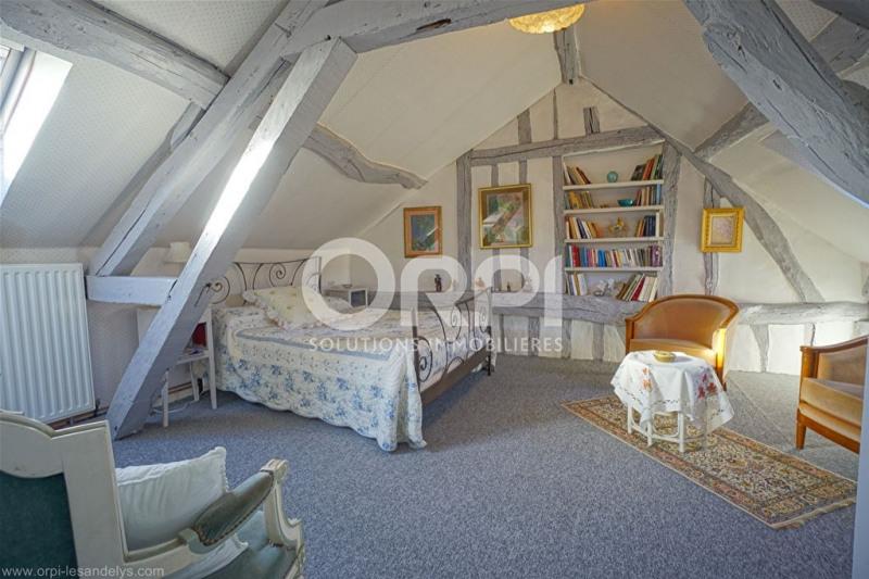Deluxe sale house / villa Les andelys 308000€ - Picture 5