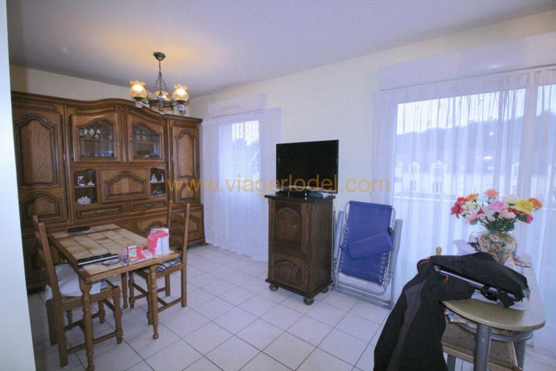 Viager appartement Flins-sur-seine 84000€ - Photo 1
