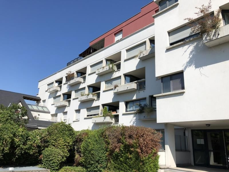 Sale apartment Illkirch graffenstaden 114 000€ - Picture 1
