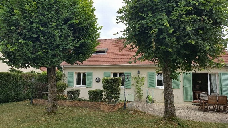 Vente maison / villa Ecquevilly 494 000€ - Photo 1