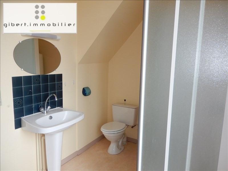 Rental apartment Le puy en velay 301,79€ CC - Picture 6