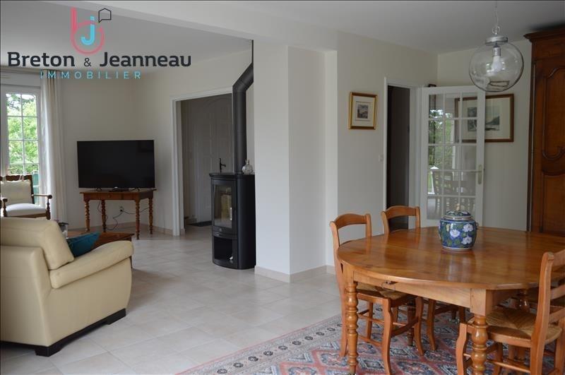 Vente maison / villa Ahuillé 299520€ - Photo 3