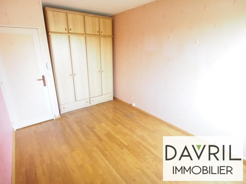 Vente appartement Conflans ste honorine 169 000€ - Photo 4