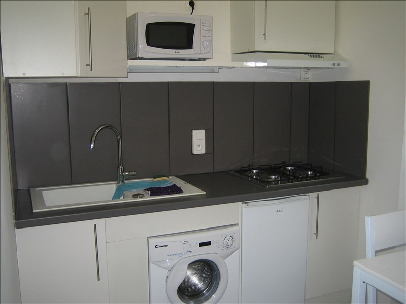 Rental apartment Perigueux 340€ CC - Picture 2