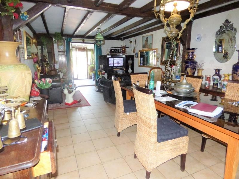 Venta  casa Avermes 231000€ - Fotografía 2