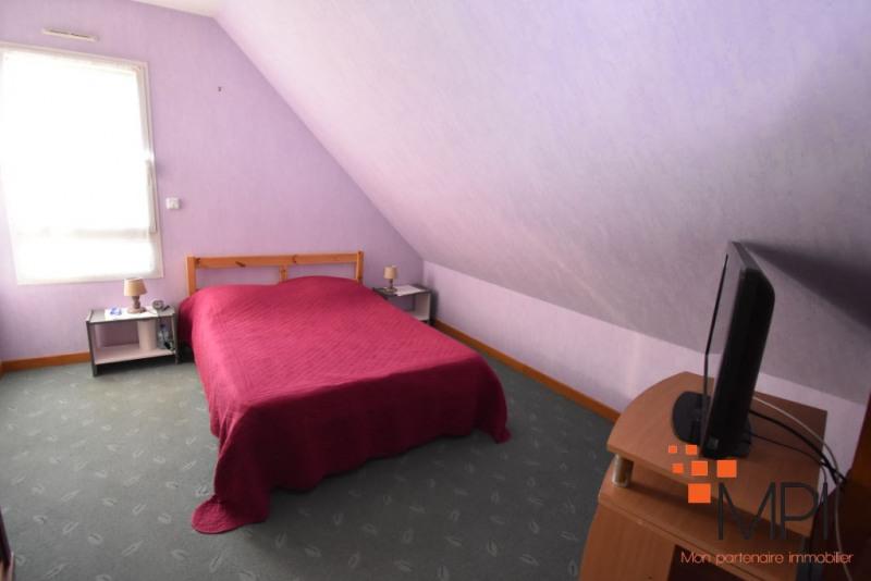 Sale house / villa Mordelles 285725€ - Picture 12