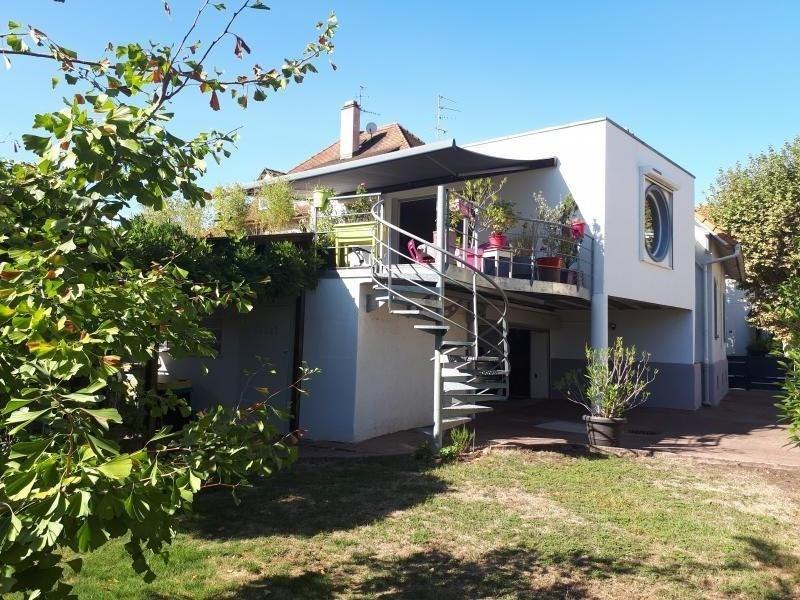 Vente maison / villa Strasbourg 510000€ - Photo 5