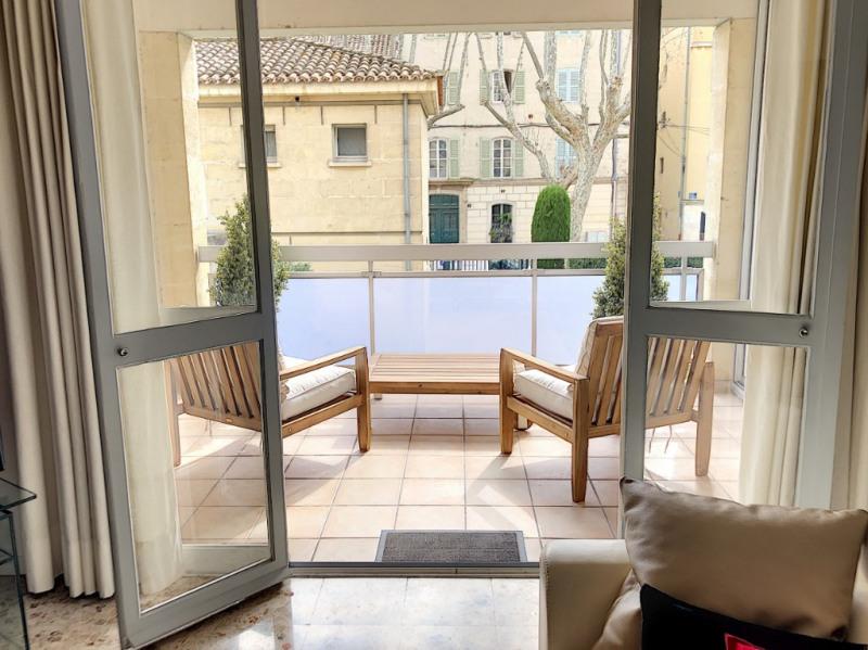 Vente appartement Avignon 380000€ - Photo 16