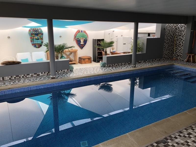 Vente maison / villa Dieppe 550000€ - Photo 4