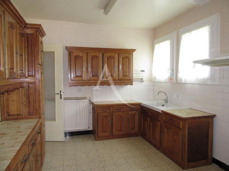 Vente maison / villa Cubjac 130500€ - Photo 8