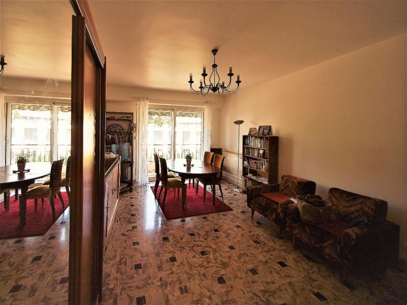 Vente appartement Nice 275000€ - Photo 14