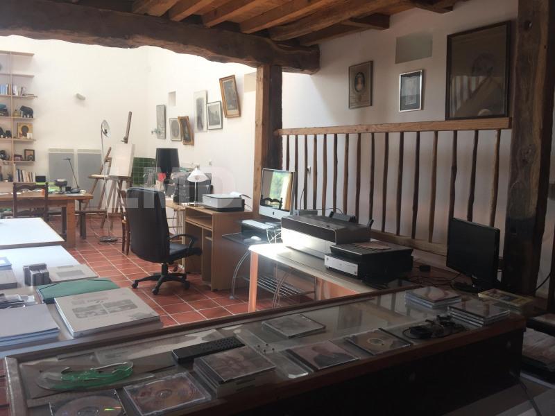 Vente maison / villa Teyssode 283500€ - Photo 8