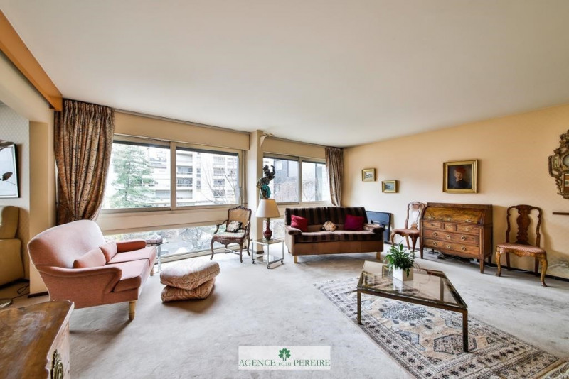 Deluxe sale apartment Paris 17ème 1 140 000€ - Picture 9