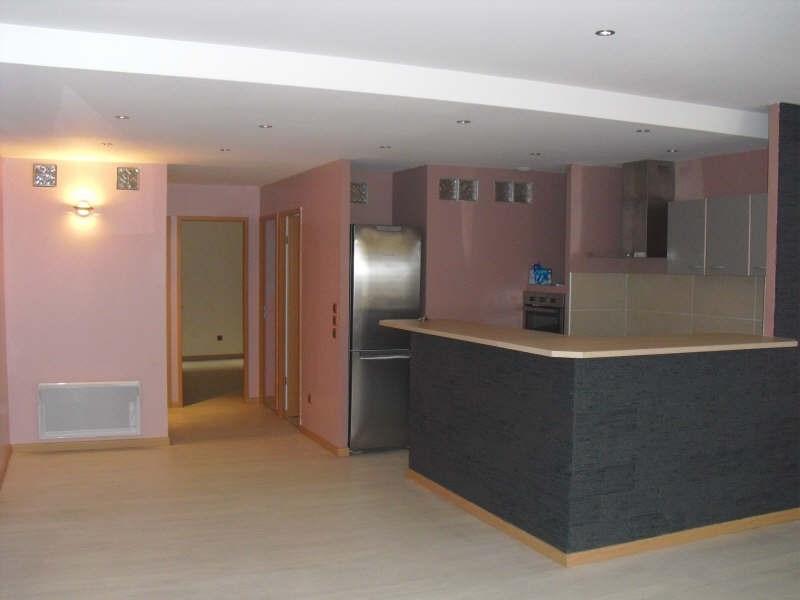 Rental apartment Voiron 583€ CC - Picture 5