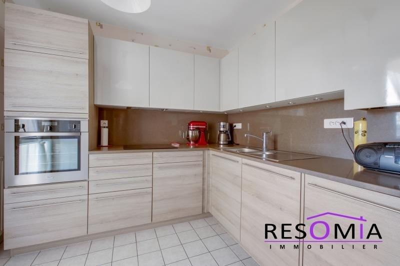 Revenda apartamento Châtillon 590000€ - Fotografia 6