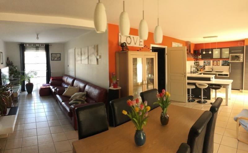 Vente maison / villa Courrières 186000€ - Photo 1