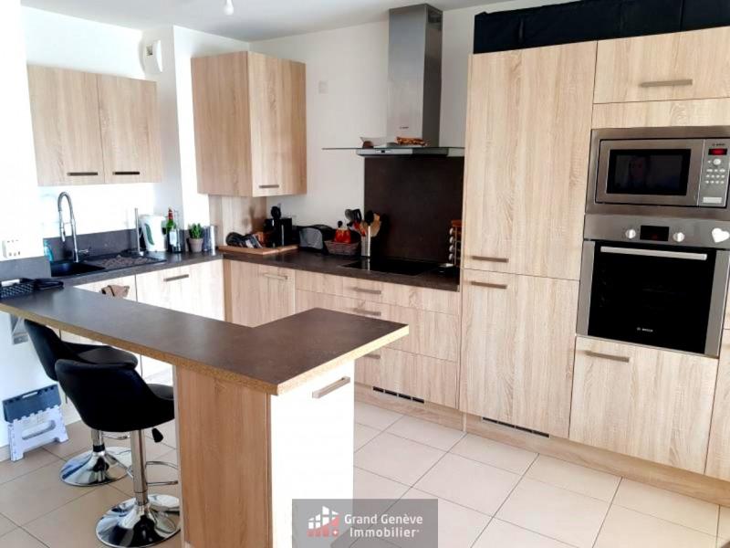 Sale apartment Cranves sales 205000€ - Picture 2