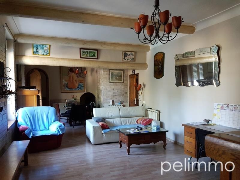Vente maison / villa Molleges 362 000€ - Photo 6