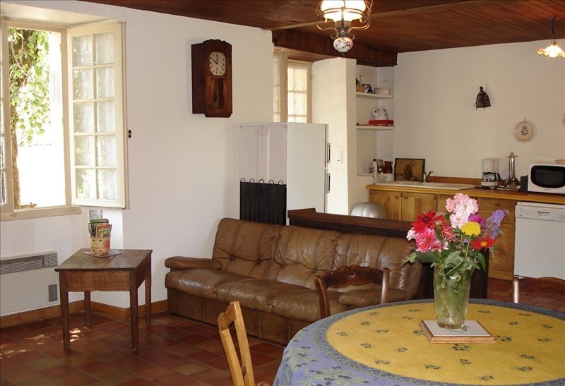 Vente maison / villa Montplaisant 140000€ - Photo 4