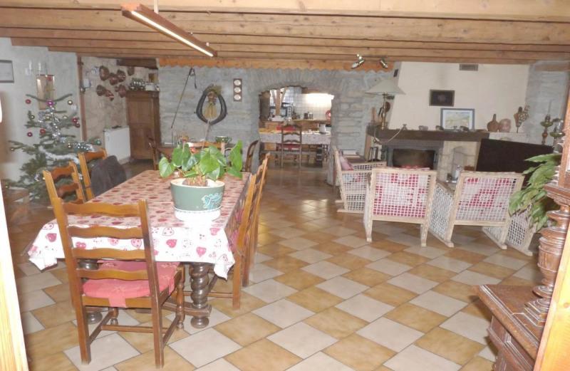 Vente de prestige maison / villa La roche-sur-foron 599000€ - Photo 8