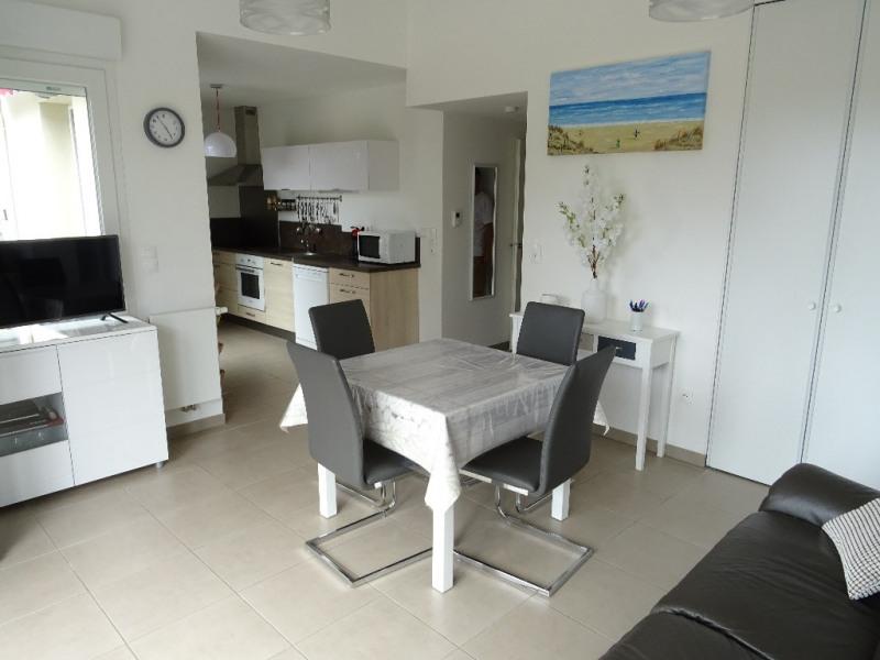 Vente appartement Biscarrosse 280000€ - Photo 2
