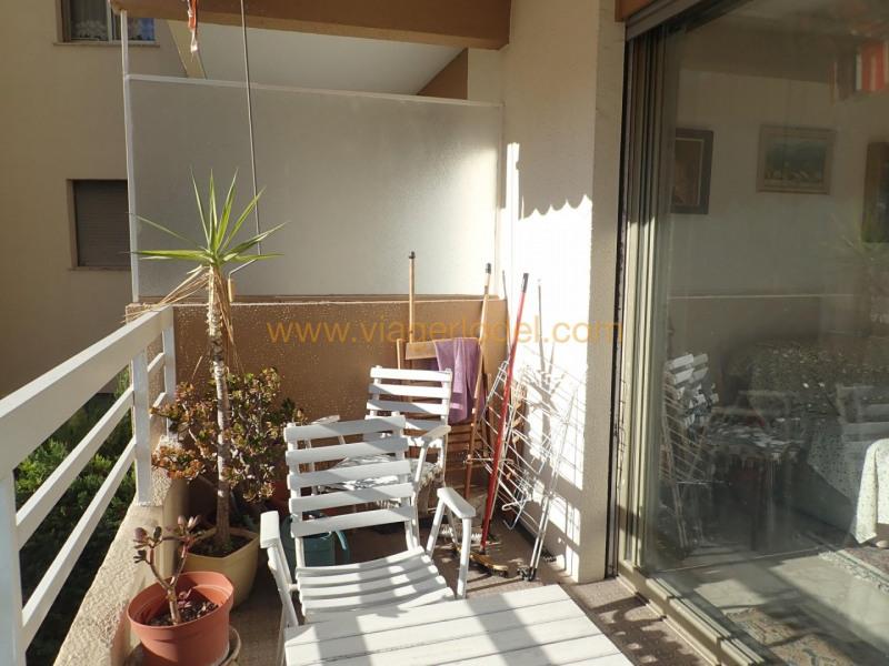 Verkoop  appartement Cagnes-sur-mer 182500€ - Foto 3