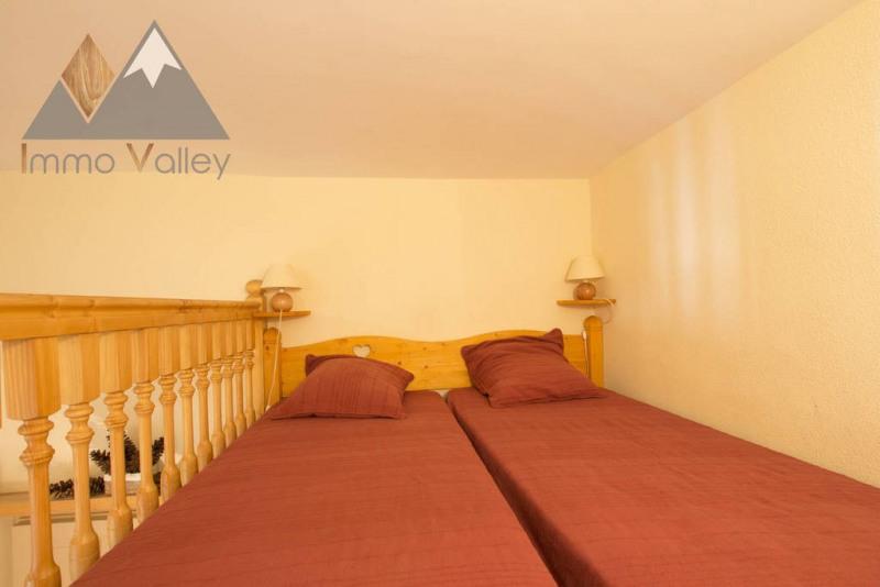 Vente de prestige appartement Combloux 580000€ - Photo 9