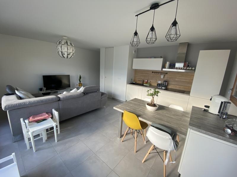 Sale apartment Crolles 272000€ - Picture 4