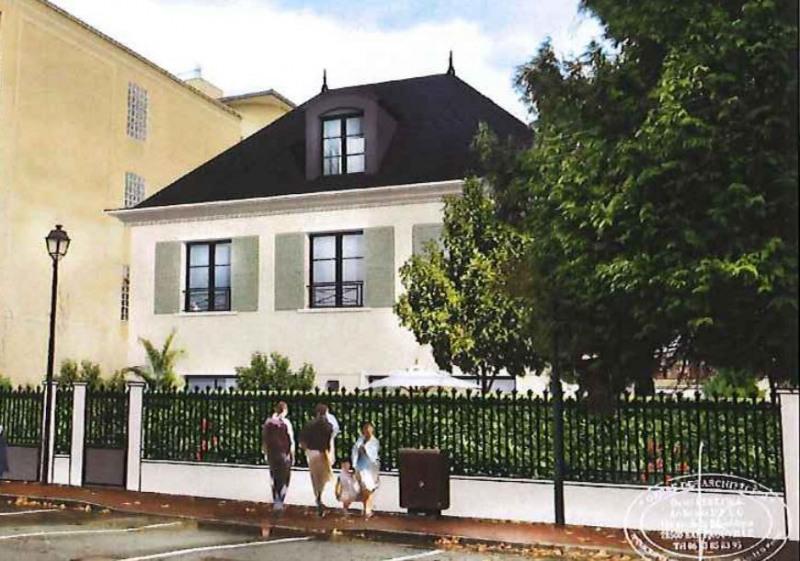 Deluxe sale house / villa Maisons laffitte 1300000€ - Picture 1