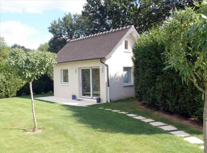 Deluxe sale house / villa Montfort-l'amaury 1195000€ - Picture 11