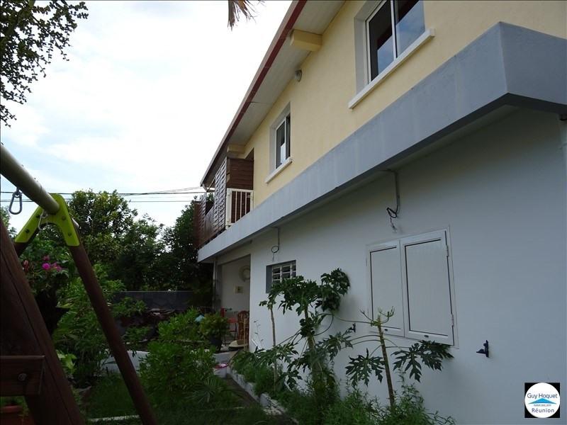 Venta  casa Ravine des cabris 286000€ - Fotografía 1