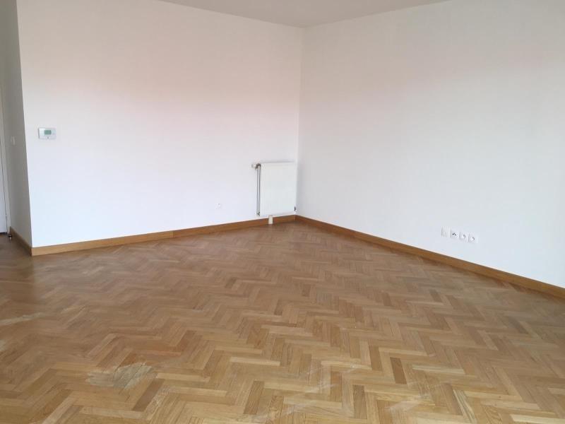 Location appartement Garges les gonesse 1182€ CC - Photo 1