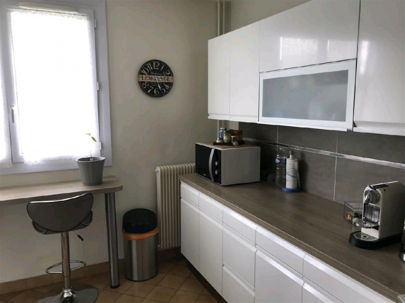 Vente appartement Taverny 192 150€ - Photo 6