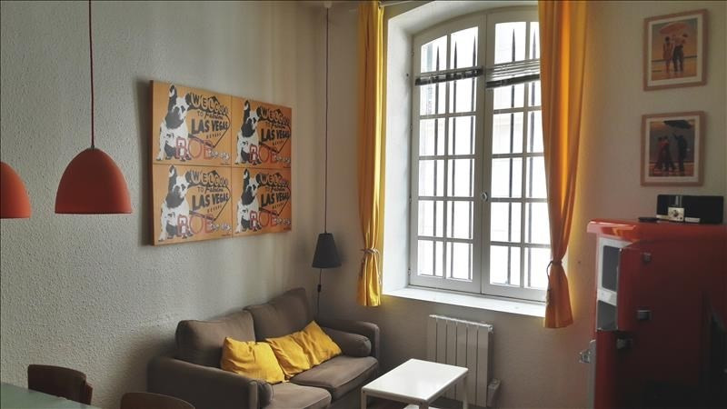 Location appartement Bordeaux 762€ CC - Photo 1