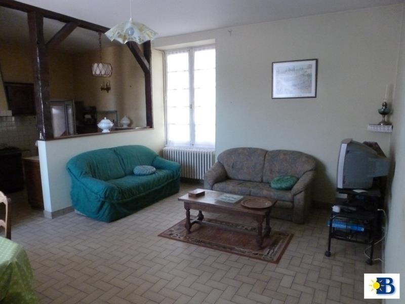 Vente maison / villa Thure 127200€ - Photo 14