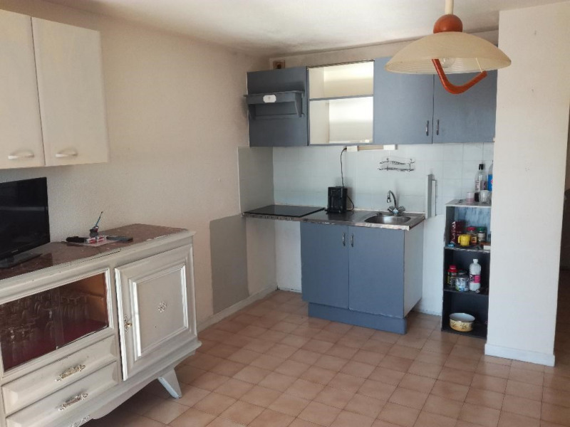 Sale apartment Le grau du roi 110 000€ - Picture 4