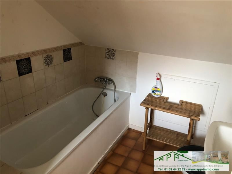 Vente appartement Juvisy 99 000€ - Photo 4