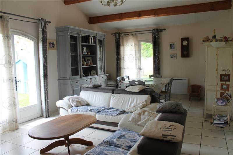 Venta  casa Langon 363500€ - Fotografía 5