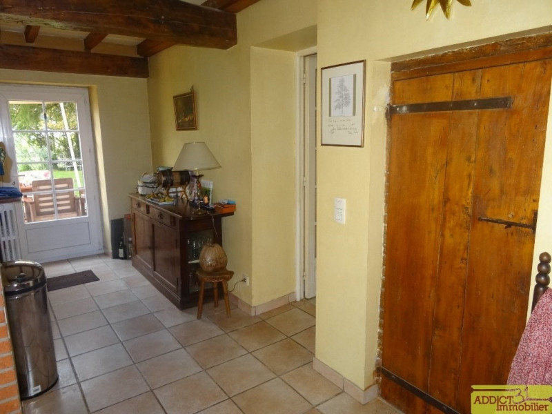 Vente de prestige maison / villa Montastruc-la-conseillere 655000€ - Photo 8