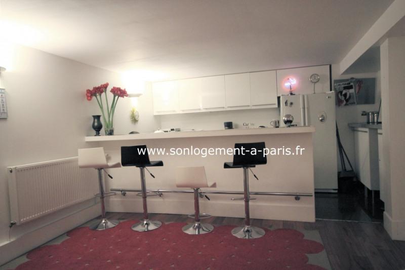 Deluxe sale loft/workshop/open plan Paris 10ème 1790000€ - Picture 14