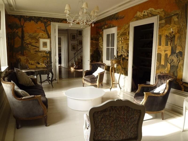 Venta de prestigio  casa Angeac champagne 780000€ - Fotografía 7