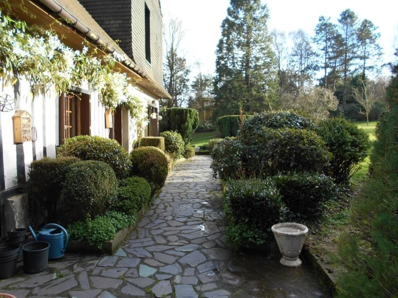 Vente maison / villa Maneglise 397000€ - Photo 6