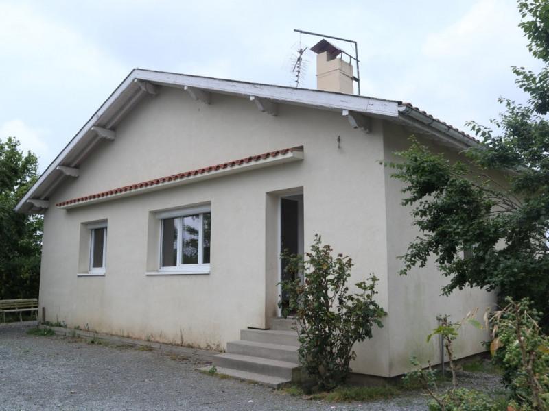 Vente maison / villa Dax 129000€ - Photo 7