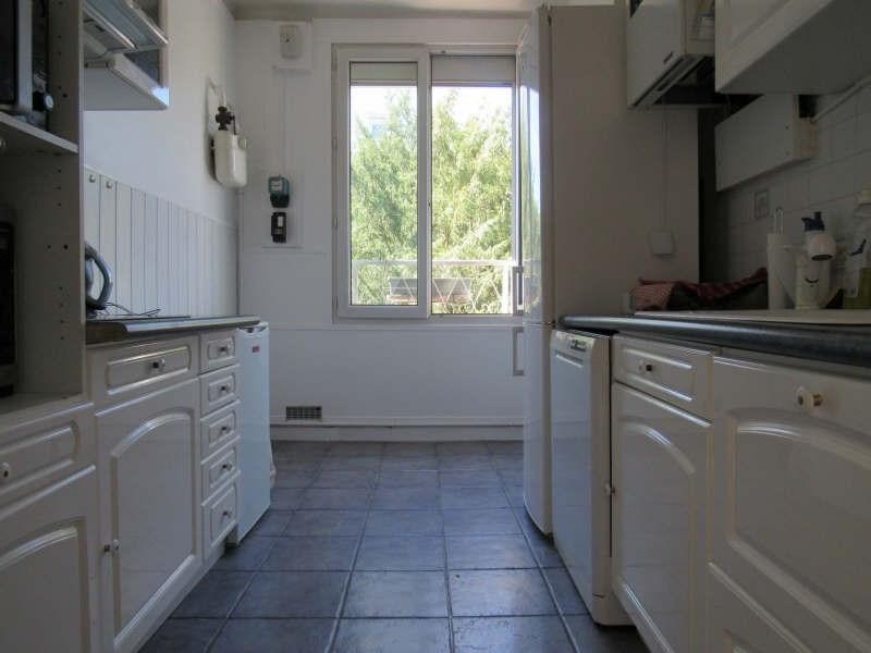 Vente appartement Bagneux 409000€ - Photo 4
