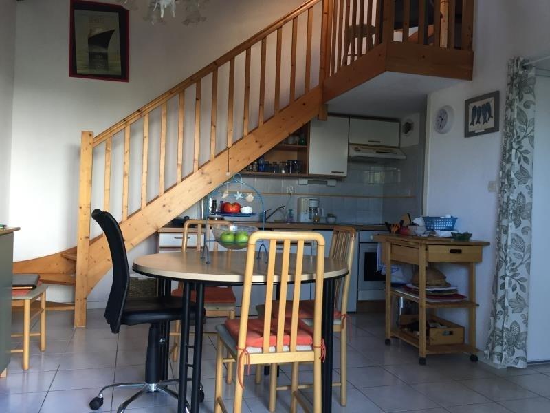 Vente maison / villa Jard sur mer 140400€ - Photo 5