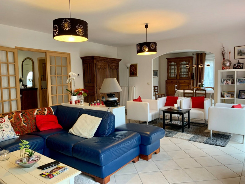Vente de prestige maison / villa Caen 382000€ - Photo 4