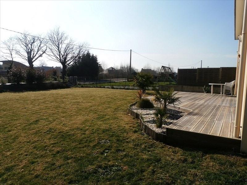 Vente maison / villa Locmaria grand champ 262500€ - Photo 6
